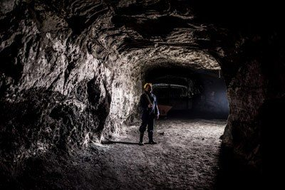 Fatigue Monitoring In Underground Mines Enhanced By