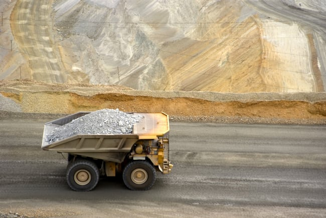 Mine Safety: Eliminating Risk by Monitoring & Managing Operator Fatigue