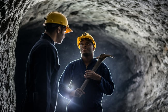 Technology-Based Ventilation Management Reduces Mine Power Requirements & Adds to the Bottom Line