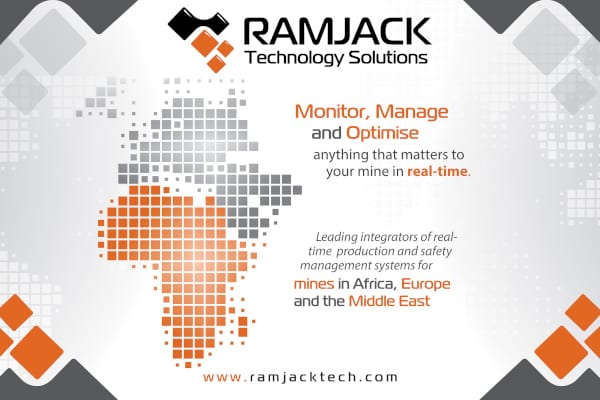Monitor, Manage and Optimise Your Mine in Real-Time with the Ramjack Remote Operations Centre (rROC)