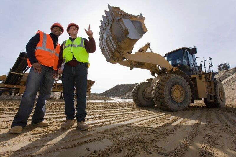 Mine Safety Management