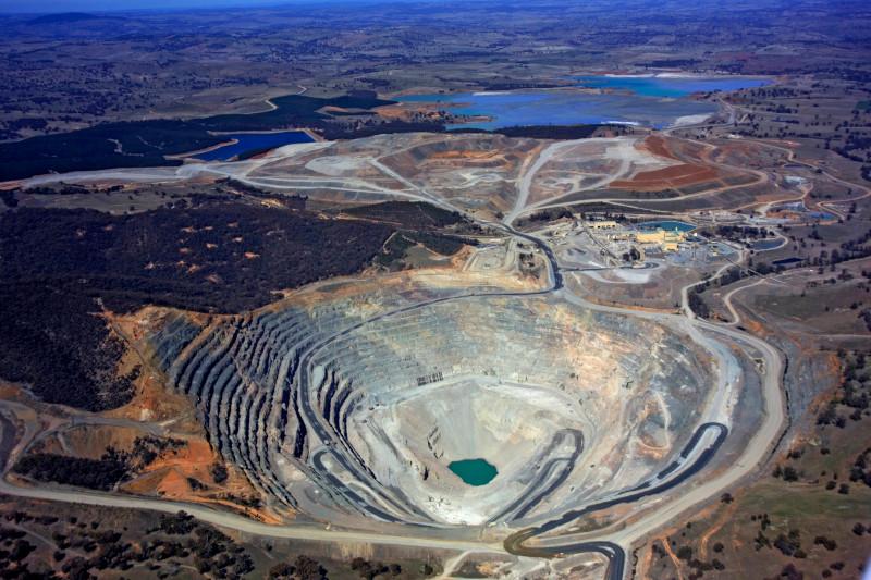 Mine Dewatering