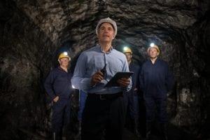 "Mining Technology: Forming Long-Term, Strategic Partnerships Beats ""Shiny Object Syndrome"""