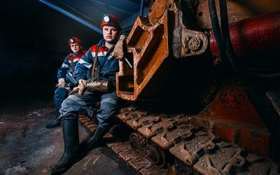 Empower Your Workforce to Improve Safety and Productivity at Your Mine