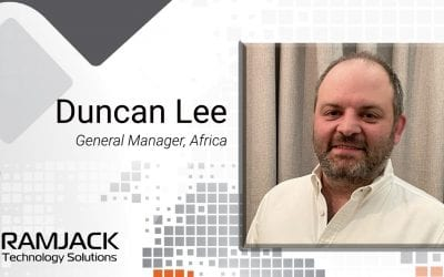 Ramjack Technology Solutions Appoints General Manager, Africa