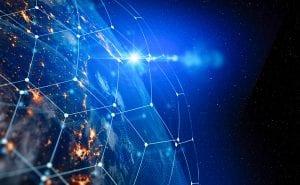 Communication technology for internet business