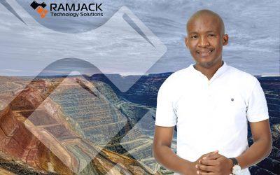 Hugh Maleka Joins Ramjack as Specialist Mining Engineer